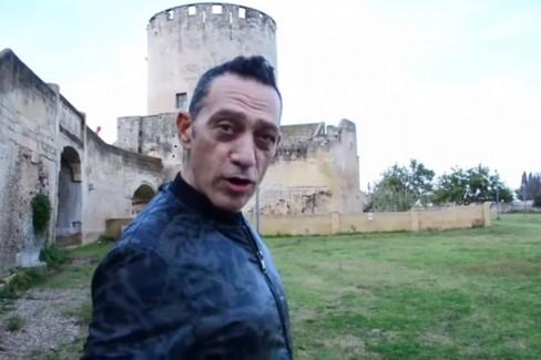 Lecce 2021 Nando Popu