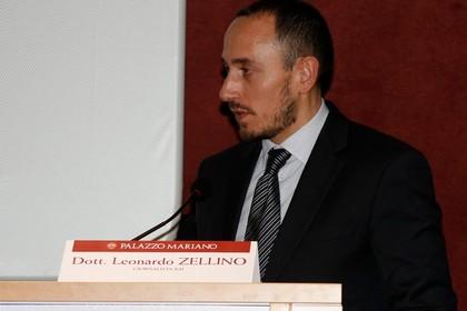Leonardo Zellino
