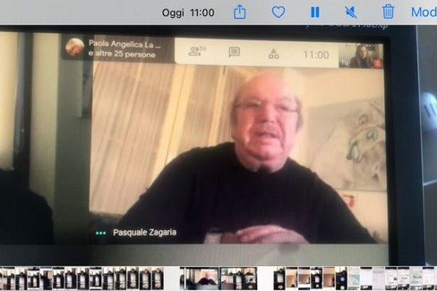 Lino Banfi Arpa Puglia