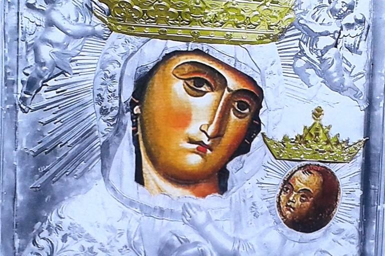 Madonna della Fonte Canosa