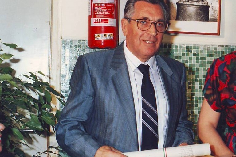 Nino Princigalli
