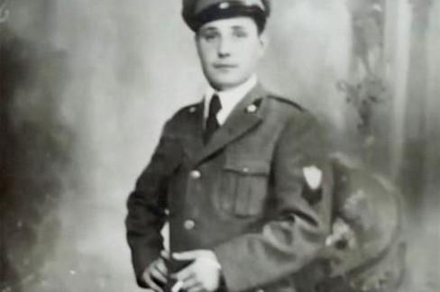 Soldato Vincenzo Martinelli