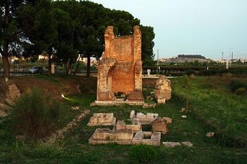 bagnoli mausoleo