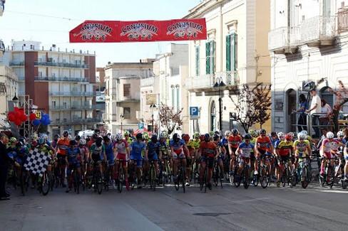 Canusium Bike  Gran Premio di Apertura
