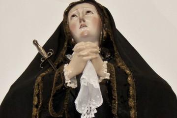 Addolorata del Venerdì Santo
