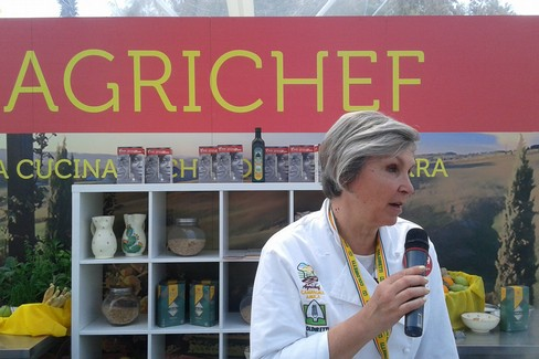 Agri chef Coldiretti
