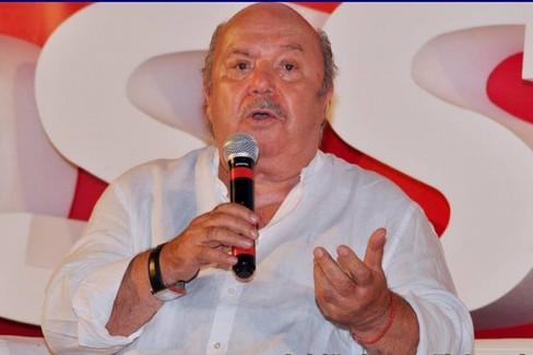 """Gli ottant'anni di Lino Banfi al teatro  """"R. Lembo """""""