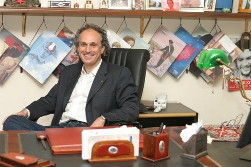 Enzo Princigalli