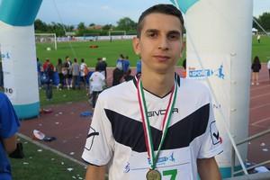 Luca Silvestri