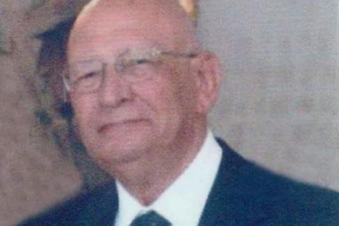 Magistrato Agostino Pavone