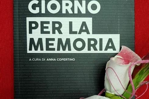 Un giorno per la memoria Anna Copertino