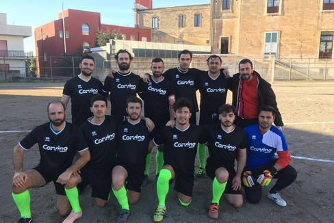 Football Altamura