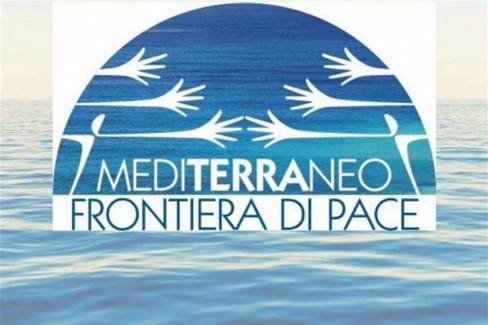 2020  Mediterraneo frontiera di Pace