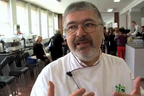 Chef Matteo Scibilia