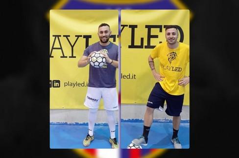 Tatonetti e Di Risio Playled Canosa