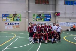 A.S.D. Futsal Canosa