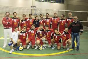 A.S.D. Volley polisportiva popolare Canosa