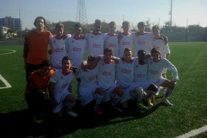 Allievi Liberty Canosa