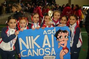 ASD Nikai Canosa