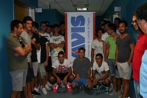 AVIS e ASD Canosa Calcio