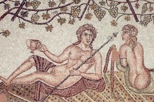 Bacco - Eros e Vino nella notte di San Martino