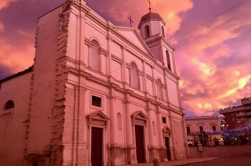 Cattedrale S.Sabino Canosa di Puglia(BT)