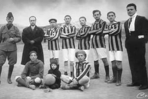 Canosa calcio 1927
