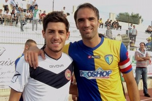 Capitani Cellamaro e Di Pasquale