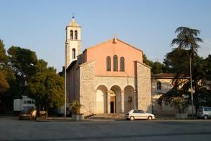 Chiesa Loconia