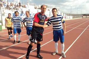 Canosa Calcio - Conteduca