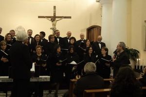 Coro Filarmonico Enzo De Muro Lomanto