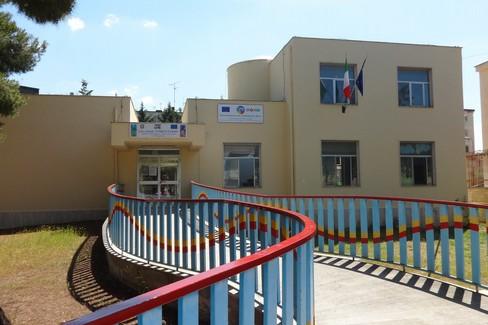 Scuola Dell'Andro