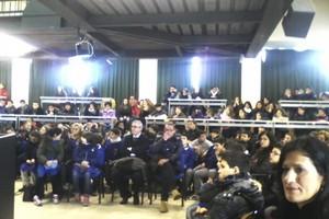 Scuola De Muro Lomanto Canosa