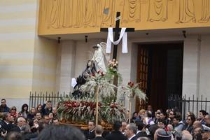 Processione della Madonna Desolata