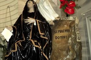 Madonna Desolata