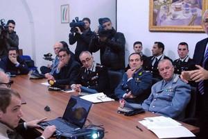 Vertice sulla sicurezza in Prefettura