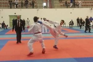 Karate Ferrara