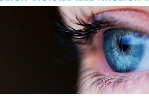 Ottica occhio
