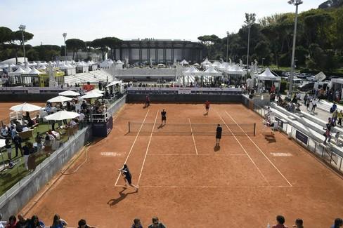 Roma Foro Italico Tennis