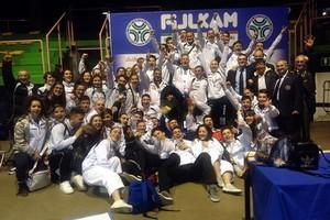 Karate Puglia 2014