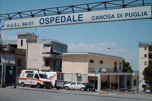Ospedale di Canosa