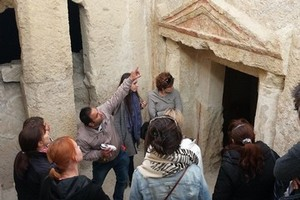 Canosa di Puglia: Notti dell'Archeologia 2021