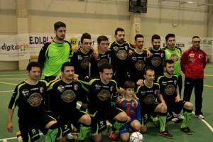 Futsal Canosa 2014
