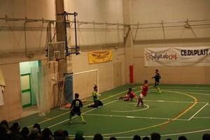 Futsal Canosa 14012015