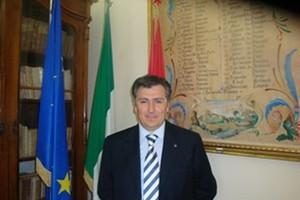Assessore Gianni Quinto