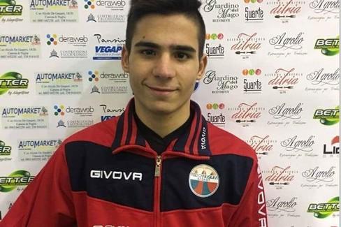 Giorgio Santangelo