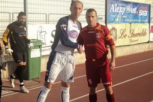 Campionato di promozione pugliese girone A - Canosa Vs San Severo