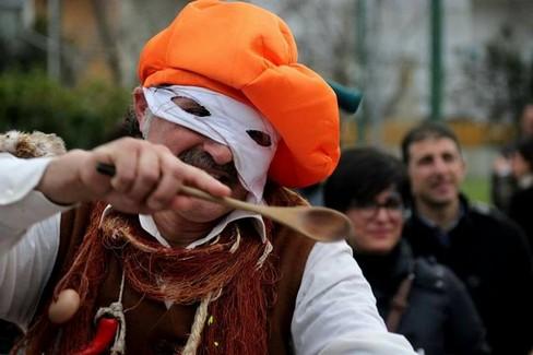 Carnevale I masci