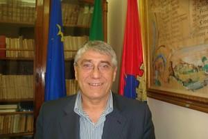 Leonardo Piscitelli Assessore all'agricoltura