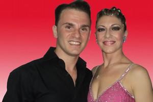 Giuseppe Lionetti e Simona Metta
